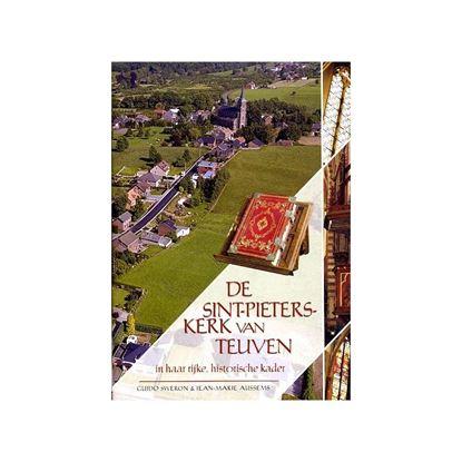 """Boek """"Kerk Teuven en geschiedenis"""""""