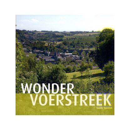 """Fotoboek """"Voerstreek wonder"""""""