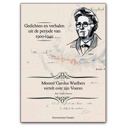 Gedichtenbundel C. Waelbers