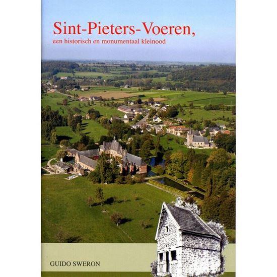 """Boek """"Sint-Pieters-Voeren, een historisch en monumentaal kleinood"""""""